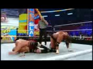 2yxa_ru_Summerslam_2012_Brock_Lesnar_vs_Triple_H_Highlights_FarOQKBhGv4_176x144