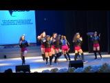 INFLAME _DanceWave 2014