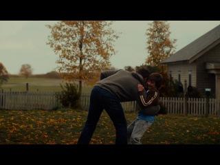 Странная жизнь Тимоти Грина / The Odd Life of Timothy Green (2012) (фэнтези, драма, комедия)