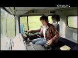Top Gear 12 season 1 series | Топ Гир 12 сезон 1 серия