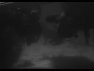 Невидимый враг: Боевые пловцы / Silent enemy / Великобритания / 1958
