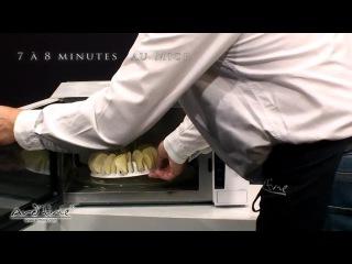 Набор для приготовления чипсов, чипсница Chip Maker