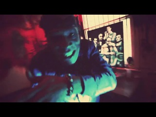 WIZARD feat. DADDY FREDDY & LADY CHANN - BUSS IT UP