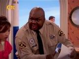 Всё тип-топ, или Жизнь на борту  The Suite Life on Deck (2-й сезон, 25-я серия) (2009-2010) (комедия, семейный)