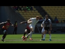 WORLD RUGBY 7's 2014-15 WELLINGTON - GAME 08 - ENGLAND vs. PAPUA NEW GUINEA