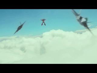 Железный человек 3, 2013 - Imagine Dragons - Ready Aim Fire