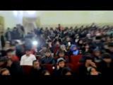 Abdurahmon &amp Shahlo Sarvi ravon 2015