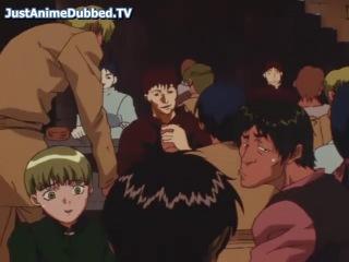 Berserk - Episode 10 - Nobleman