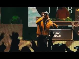 Joker - Kendin Ol (Canlı Performans)