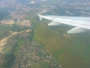 #S7DME-MUC #A-320 #Moskau-München-Sommer2013