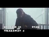 Cockneys Vs Zombies - Rasmus Hardiker, Michelle Ryan & Harry Treadaway killcount