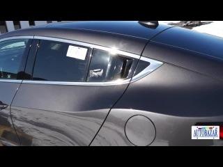 Acura ZDX Technology видео обзор. Тест драйв 2016 Акура ZDX
