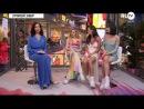 Интервью с группой Серебро «Шоу в Вегасе» (RU: 18.01.2015)