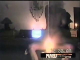 pamela anderson amp brett michaels porn sex tape