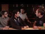 Как правильно себя вести в баре