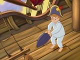 Ганс Христиан Андерсен. Сказки 25 серия из 31 The Fairytaler The Modern Classics of Hans Christian Andersen Episode 25 Rus Ру
