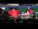 [NEWS] 3.01.2015 Zenith News - BEAST 4th Official Fan Meeting, Part 3