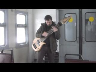 Василий Чернов - Pulse of the Earth