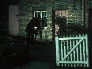 Отец Браун (1974) - 10 серия