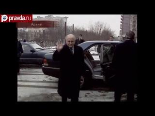 Как погиб Боинг(Фильм Андрея Караулова) (Отрывок)