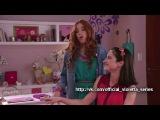 Виолетта 3 сезон 34 серия - Франческа, Камила и Виолетта поют песню