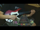 Guitar Hero 3 - Through The Fire and Flames 100% Expert (FC) - Dragonforce (HD)