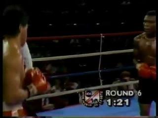 1987-07-11 Meldrick Taylor vs Irleis «Cubanito» Perez