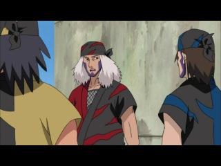 Наруто: Ураганные хроники 287/ Naruto: Shippuuden - 2 сезон 287 серия[Ancord]