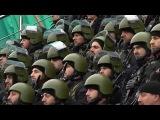 Рамзан Кадыров.Присяга на верность России