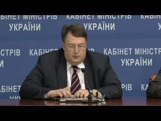 Захватчики концерна РРТ пожалеют, что нарушили закон – Антон Геращенко