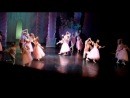 театр оперы и балета им.Римского-Корсакова. Щелкунчик