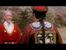 Смертельный поединок мастеров кунгфу