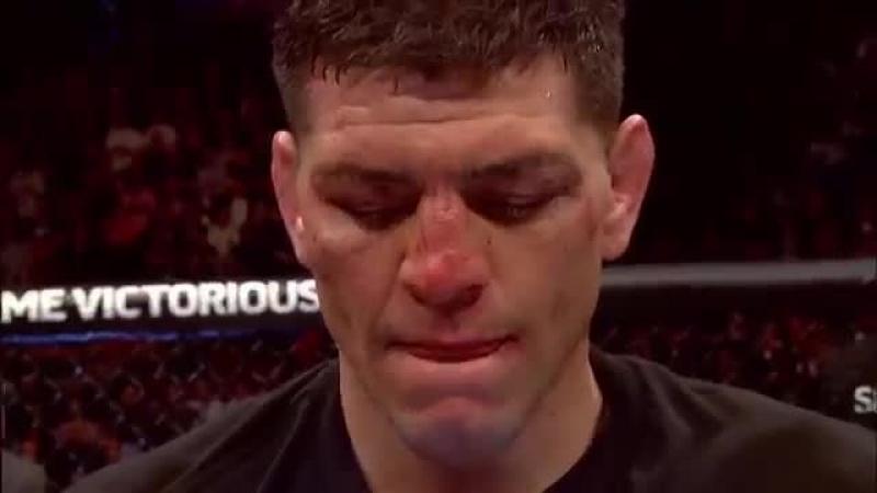 Обратный отсчет к UFC 183: Андерсон Силва - Ник Диаз