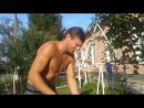 Ice bucket challange UMAN Столярчук