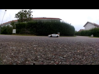 HPI Sprint 2 Sport with hobbywing ezrun 9T (60A ESC) BMW M3 with touring tires