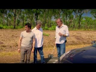Top Gear 22 сезон 2 серия - Путешествие по Австралии [HD][ENG]