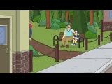 Мистер Пиклз (1 сезон 6 серия) / Mr. Pickles / 2014 / ЛО / WEB-DLRip