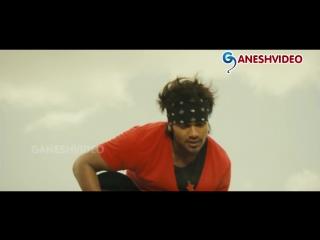 Vedam Telugu Movie Songs - Vedam (Title Song) - Manchu Manoj Kumar, Lekha.