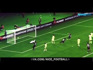 Ibrahimovic Free Kick | vk.com/nice_football