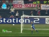 ЛЧ 2000-2001. Финал. Бавария - Валенсия 1:1 (Обзор)