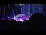Jahongir Otajonov - O'tam o'gitlari nomli konsert dasturi 2012 2-qism