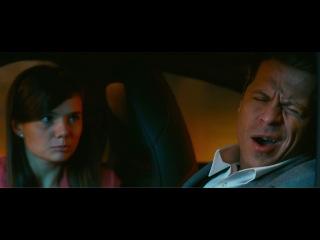 Смешанные чувства (дублированный трейлер / премьера РФ: 2 октября 2014) 2014,комедия,Россия,12+