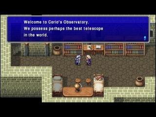 Final Fantasy IV (PSP) - #26 - Убей Одина за 60 секунд!