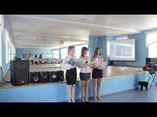 Празднование Дня Города Ростова-на-Дону в 7 школе (часть 2)