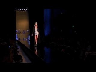 Неделя высокой моды в Париже: Jean Paul Gaultier, осень-зима 2014/15