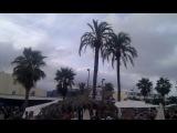 Ibiza, Playa den Bossa, Bora Bora, 2012