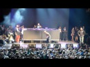 DMX Москва концерт в Главклубе 18.09.14 Party up live