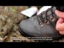 Правильный уход за трекинговой обувью