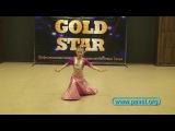 Премия GOLD STAR 2014 - Танцор года начинающие - Yeh Ishq Hai