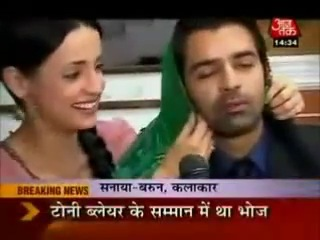 Arnav Khushi -VM-Off Screen Masti (Ek Main Aur Ekk Tu)